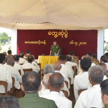 As war veterans have made sacrifice of lives for defending the State, their endeavours must contribute towards the State