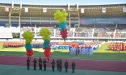 The 2019 Tatmadaw (Army, Navy and Air) sports meet opens; Success in sports indicates the level of national progress and reputation of the race