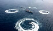 ႏုိင္ငံေတာ္ကာကြယ္ေရးစြမ္းပကားျမႇင့္တင္ေရးအတြက္ တပ္မေတာ္(ေရ)၏ စစ္ေရယာဥ္ တပ္ေပါင္းစု ပင္လယ္ျပင္စစ္ဆင္မႈ (Combined Fleet Exercise-Sea Shield 2019) ေလ့က်င့္ေဆာင္ရြက္