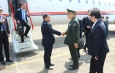 Senior General Min Aung Hlaing visits Anshun, proceeds to Guiyang by high-speed train