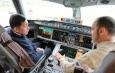တပ္မေတာ္ကာကြယ္ေရးဦးစီးခ်ဳပ္ ဗိုလ္ခ်ဳပ္မႉးႀကီး မင္းေအာင္လႈိင္ ႐ုရွားဖက္ဒေရးရွင္းႏိုင္ငံသို႔ ေရာက္ရွိ၊ ႐ုရွားႏိုင္ငံတြင္ ကိုယ္ပိုင္နည္းပညာျဖင့္ ထုတ္လုပ္လ်က္ရွိေသာ အလတ္စား ခရီးသည္တင္ ေလယာဥ္ MC-21 စမ္းသပ္ေနမႈမ်ားအား သြားေရာက္ ေလ့လာၾကည့္ရႈ