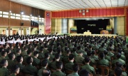 As the Tatmadaw is born of the people, it is a part of the people; so, Tatmadaw members must strive for the betterment of their unit and for the development of the country through individual conviction and action