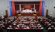 SENIOR GENERAL MIN AUNG HLAING ATTENDS GRADUATION DINNER OF 21st INTAKE OF DSTA