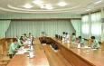 တပ္မေတာ္သည္ ႏိုင္ငံအတြက္ အေရးႀကဳံပါက အၿမဲတမ္းအဆင္သင့္ရွိေနသည့္ အခိုင္မာဆုံး Institution ျဖစ္၊ ယခု COVID-19 ကပ္ေရာဂါျဖစ္ပြားေနခ်ိန္တြင္ ျပည္သူတို႔အား ကာကြယ္ေစာင့္ေရွာက္ေပးႏိုင္ရန္အတြက္ က်န္းမာႀကံ့ခိုင္ေနရမည္၊ လိုအပ္ေသာေဆာင္ ႐ြက္မႈမ်ားအားလုံး ႀကိဳတင္ျပင္ဆင္ထား
