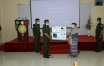 ရန်ကုန်မြို့၊ ဗဟိုအမျိုးသမီးဆေးရုံကြီးသို့  Covid-19 ရောဂါ ကာကွယ်၊ ကုသ၊ ထိန်းချုပ်ရေး ပစ္စည်းများ၊ ဆေးရုံသုံးပစ္စည်းများနှင့် အာဟာရဖြည့် စားသောက်ဖွယ်ရာများပေးအပ် လှူဒါန်း