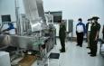 တပ်မတော်ကာကွယ်ရေးဦးစီးချုပ် ဗိုလ်ချုပ်မှူးကြီး မင်းအောင်လှိုင် မြန်မာစီးပွားရေး ကော်ပိုရေးရှင်း၊ DENTOMEC သွားတိုက်တံနှင့် သွားတိုက်ဆေးစက်ရုံနှင့် တာယာစက်ရုံ (ရွာမ)တို့သို့ သွားရောက်၍ ကုန်ထုတ်လုပ်မှု၊ လုပ်ငန်းလည်ပတ်မှု အခြေအနေများအား ကြည့်ရှုစစ်ဆေး