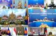 (၁၇)ကြိမ်မြောက် အာဆီယံတပ်မတော်ကာကွယ်ရေးဦးစီးချုပ်များအစည်းအဝေး (17th ACDFM)ကို Video Conferencing ဖြင့် ကျင်းပပြုလုပ်၊ တပ်မတော်ကာကွယ်ရေးဦးစီးချုပ် ဗိုလ်ချုပ်မှူးကြီး မင်းအောင်လှိုင် တက်ရောက်ဆွေးနွေး