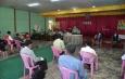 တပ်မတော်ကာကွယ်ရေးဦးစီးချုပ် ဗိုလ်ချုပ်မှူးကြီး မင်းအောင်လှိုင် လေရှီးမြို့၊ လဟယ်မြို့နှင့် ခန္တီးမြို့တို့ရှိ မြို့မိမြို့ဖများနှင့် ဌာနဆိုင်ရာဝန်ထမ်းများအား ရင်းရင်းနှီးနှီးတွေ့ဆုံ၊ ဌာနဆိုင်ရာဝန်ထမ်းများနှင့် ပြည်သူ့ဆေးရုံများအတွက် (COVID-19) ရောဂါ ကာကွယ် ထိန်းချုပ်ကုသရေး အထောက်အကူပြုပစ္စည်းများ ပေးအပ်