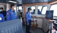 နိုင်ငံတော်ကာကွယ်ရေးစွမ်းပကားမြှင့်တင်ရေးအတွက် တပ်မတော်(ရေ)မှ တိုက်ခိုက်ရေး ရေငုပ်သင်္ဘောစစ်ရေယာဉ်- မင်းရဲသိင်္ခသူပါဝင်သည့် စစ်ရေယာဉ်ပင်လယ်ပြင် လက်တွေ့လေ့ကျင့်ခန်း (Fleet Exercise-2020) လေ့ကျင့်ဆောင်ရွက်