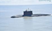 တပ်မတော်(ရေ)မှ တိုက်ခိုက်ရေး ရေငုပ်သင်္ဘော စစ်ရေယာဉ်- မင်းရဲသိင်္ခသူ ပါဝင်သည့် စစ်ရေယာဉ်ပင်လယ်ပြင်လက်တွေ့လေ့ကျင့်ခန်း(Fleet Exercise-2020) (လေ့ကျင့် ခန်း-ဗန္ဓုလ) လေ့ကျင့်ဆောင်ရွက်၊ တပ်မတော်ကာကွယ်ရေးဦးစီးချုပ် ဗိုလ်ချုပ်မှူးကြီး မင်းအောင်လှိုင် တက်ရောက်အမှာစကားပြောကြား
