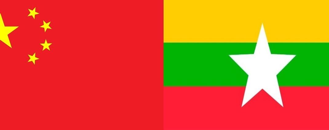 နိုင်ငံတော်စီမံအုပ်ချုပ်ရေးကောင်စီဥက္ကဋ္ဌ တပ်မတော်ကာကွယ်ရေးဦးစီးချုပ် ဗိုလ်ချုပ်မှူးကြီး မင်းအောင်လှိုင် မြန်မာနိုင်ငံဆိုင်ရာ တရုတ်နိုင်ငံသံအမတ်ကြီး H.E. Mr. Chen Hai အား လက်ခံတွေ့ဆုံ